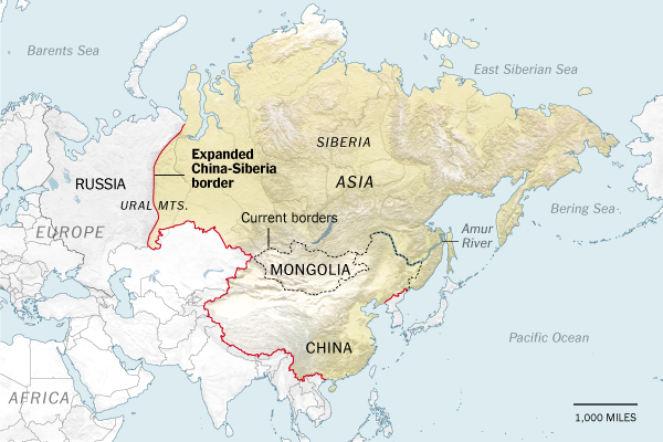 Is china aiming for siberia does it want to take siberia away does it want to take siberia away from russia gumiabroncs Gallery