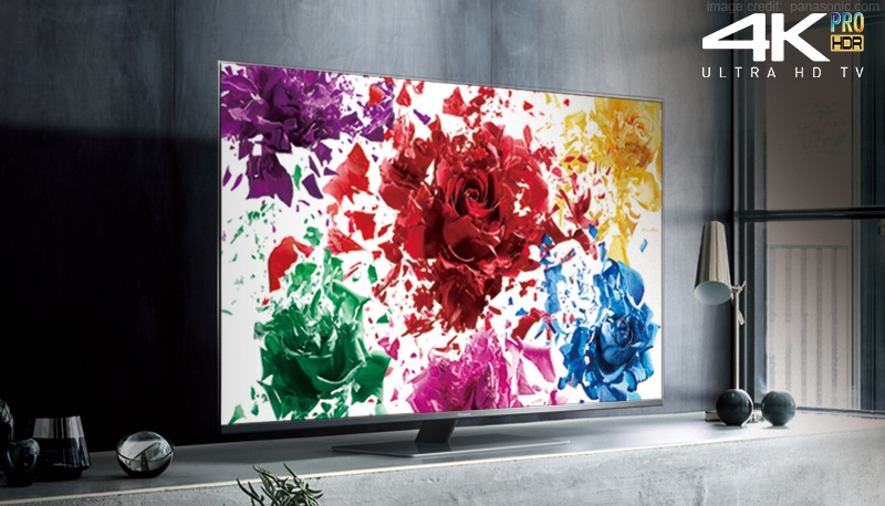 Is it worth it to get an 8k TV if you already have a 4k TV