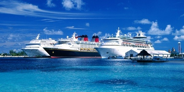 How To Get Merchant Navy Job As An Officer On Cruise Ships Quora - How do cruise ships work