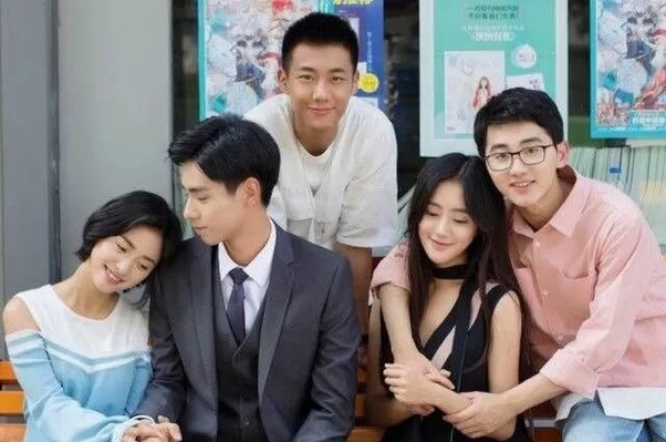 What are some good romantic Chinese dramas? - Quora