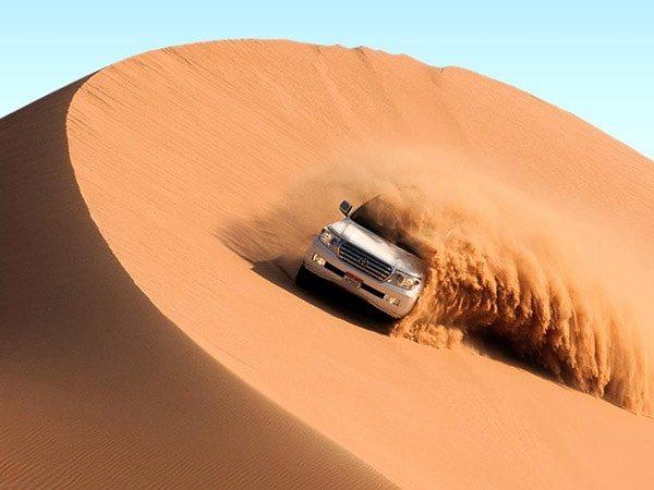 Image result for desert safari dubai