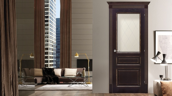What Is The Best Type Of Paint For Interior Doors And Trim