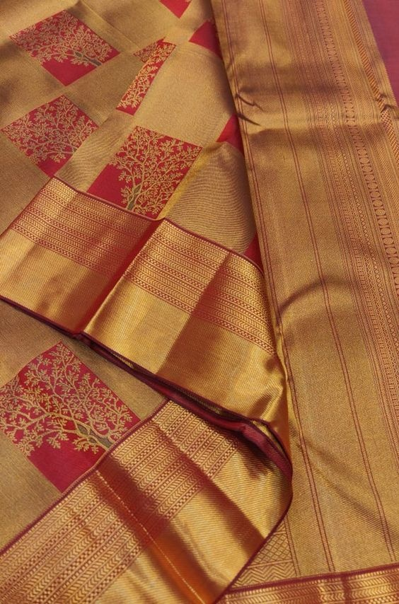Living Room Decorating Ideas For Apartments For Cheap: Is It Worth Shopping Wedding Sarees In Kanchipuram