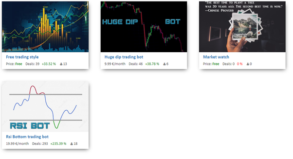 What is the most customizable crypto trading bot? - Quora