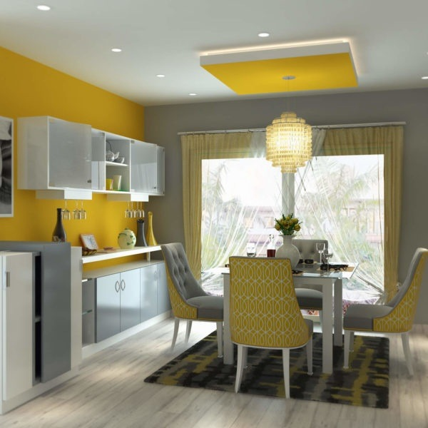 Tranquil U0026 Elegant Homes, Productive Workplaces, Aesthetic Aura All Around,  Are The Trademark Signs Of An Interior Design At Work. Interior Designer In  ...