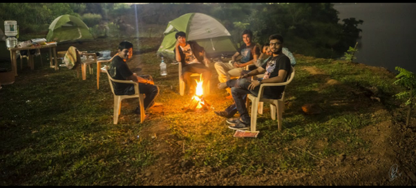 What are some cool night camp sites around Pune? - Quora