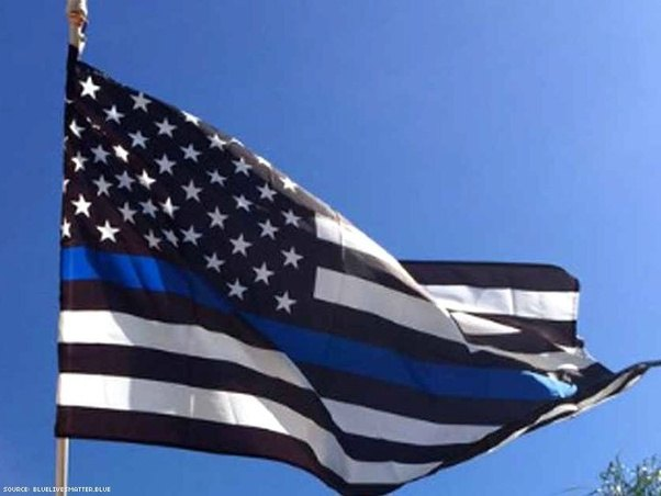 flag matter lives stripe louis st flags blm american stripes does mean light dark represent pride many displayed roils line
