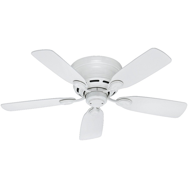 Whats the best place to buy residential ceiling fans in the south need a fan for a little stay with a conventional 8 foot or low 7 foot roof seekers low profile iv is carefully composed and handmade for little space mozeypictures Images