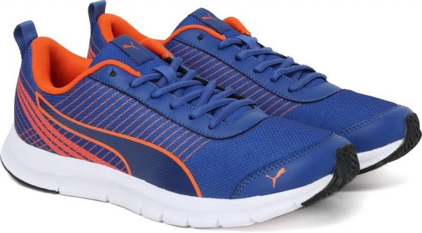 320e830c6a3 Talking about top running shoes for men in India and you cannot just ignore  the sports brand Puma. Whether you opt for Puma Spectrum IDP Running Shoes  For ...