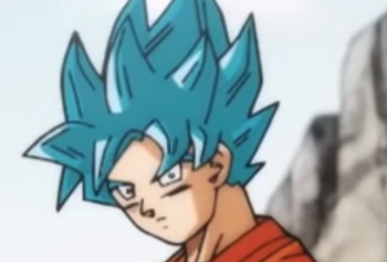 who is xeno goku what is the story of time patrol goku how strong