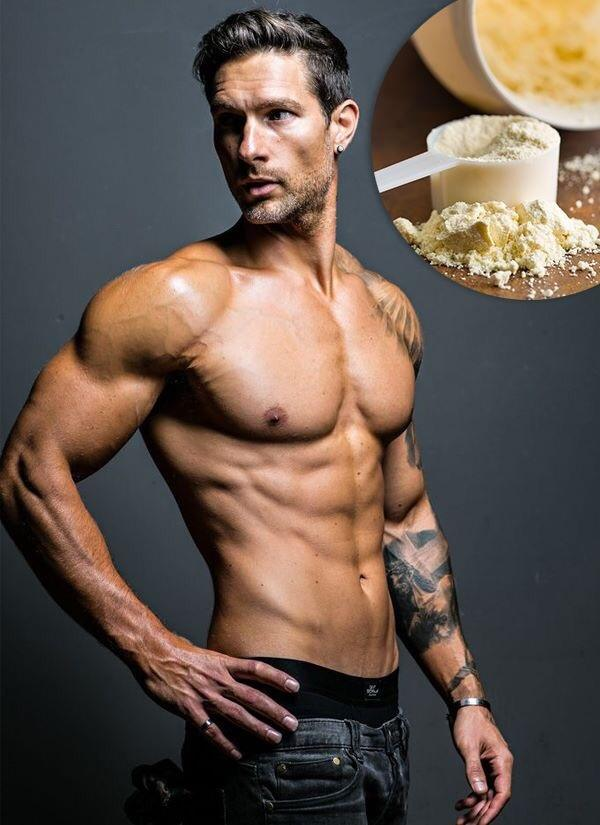 Im 16 Can I Take Creatine I Really Need To Gain Weight And Muscle - Quora-8384