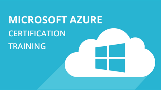 What is the process to be Microsoft certified Azure professional
