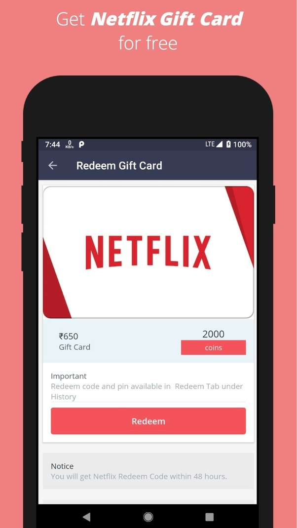 Is there a way to use Netflix for free on Androids? - Quora