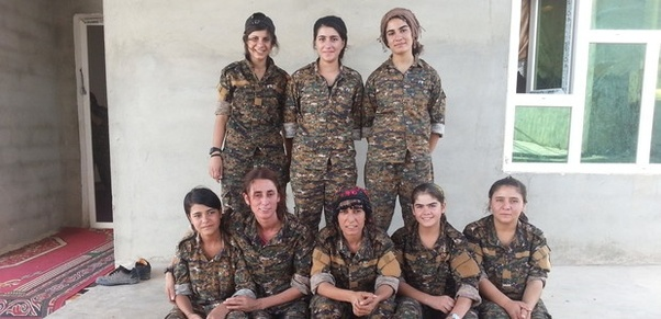 Yazidi People Why do some people cla...