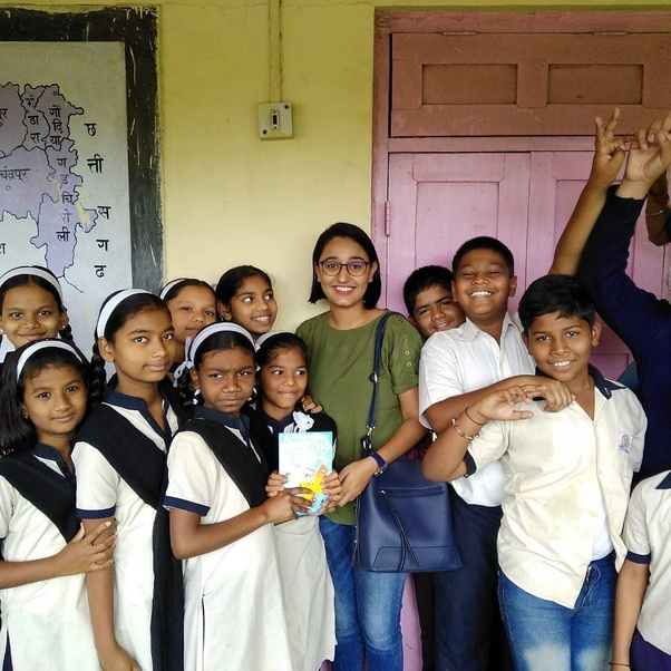 What are some good NGOs working in the field of children's education