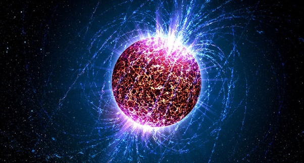 How Are Neutron Stars Formed Quora