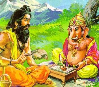 Who actually wrote Vishnu Sahasranamam? - Quora