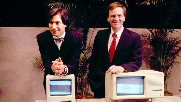Bagaimana mungkin Steve Jobs pernah dipecat dari perusahaan Apple, padahal dia adalah pendiri utamanya? - Quora
