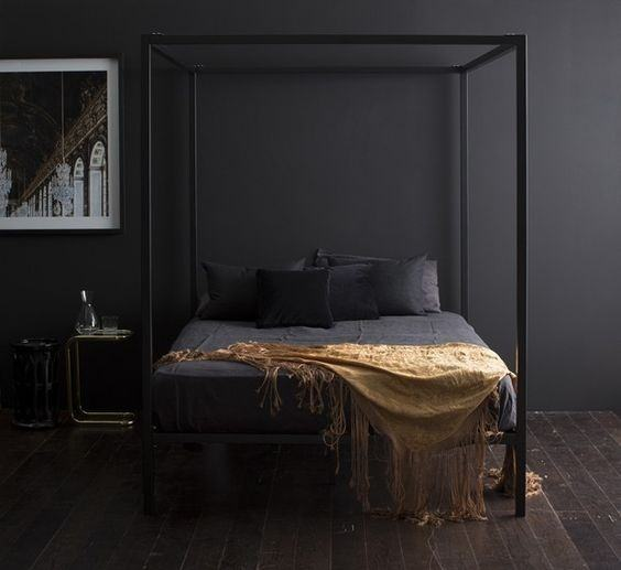 What Color Should I Paint My Bedroom Walls? My Furniture