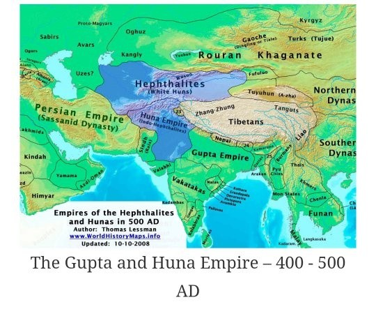 Buddha was born in nepal it is a fact but why do indian people source world history maps by thomas lessman gumiabroncs Choice Image