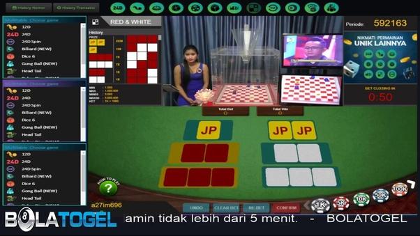 Live online poker real money