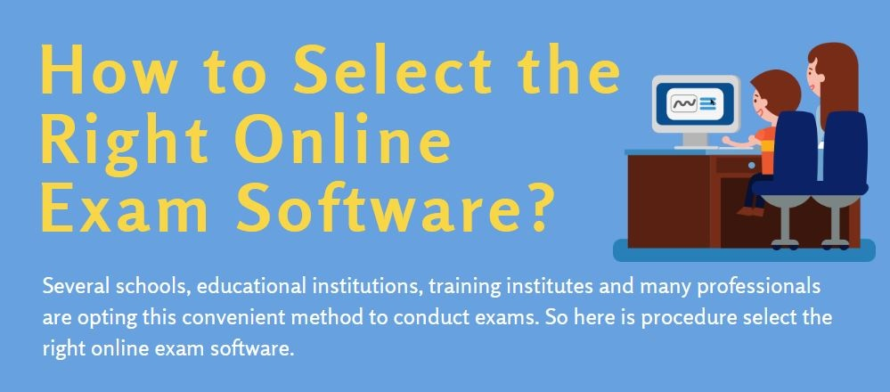 Which one is the best site for that's provide online exam