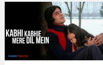 Who is the singer of Kabhi Kabhi Mere Dil Mein song? - Quora