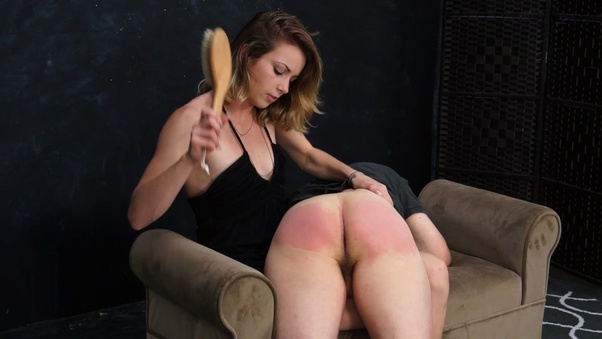 Erotic Women Over 30 Spanking