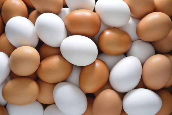 What is the difference between Desi eggs, farm eggs, and organic
