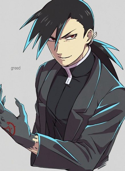 Does Any One Know An Anime Guy Who Has Spiky Black Hair And A Thin Ponytail He Might Have Pierced Ears The Anime Is Probably A Fighting Based Anime Quora