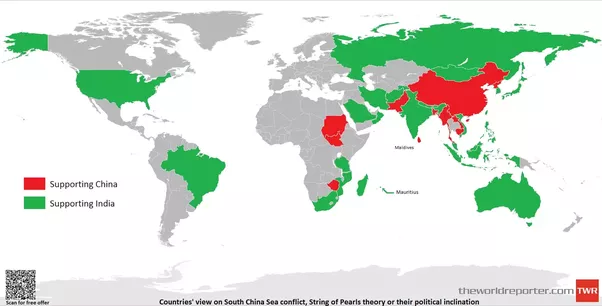 which country is most likely to trigger ww3 quora