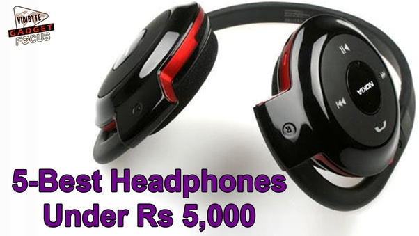 4659649b3cb We respect your need and want to give you the best advice related to  electronic gadgets.Listed the Top Headphones under Rs 5000 [Feb 2018]