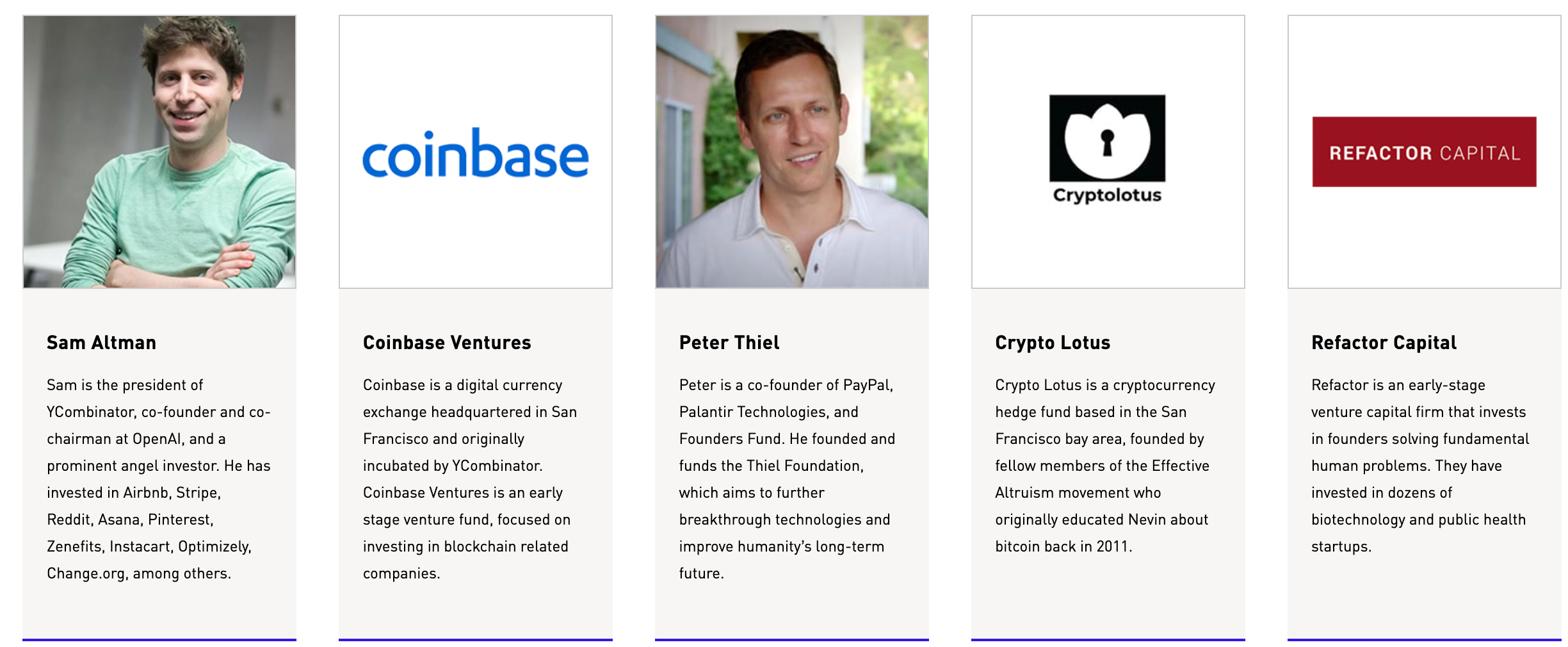 Reserve Rights Protocol Team