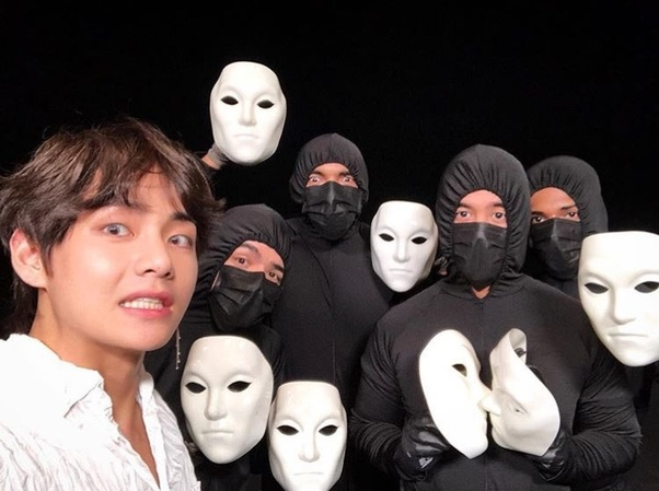 How Much Do You Get Paid As A K Pop Backup Dancer Quora