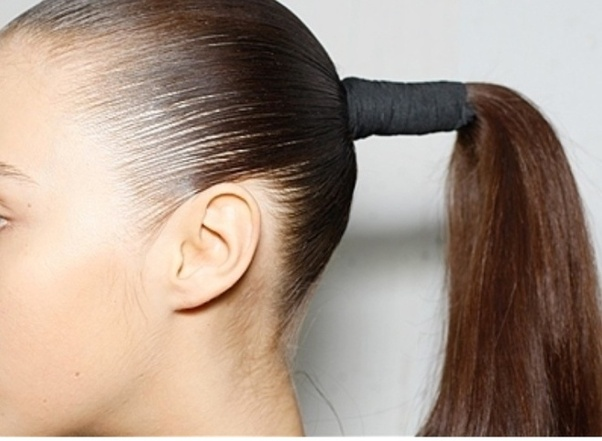 Can your hair grow back if you have traction alopecia