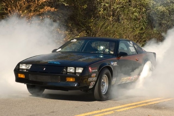 What can I do to my 1987 Camaro (V8, 305) to give it more HP? - Quora
