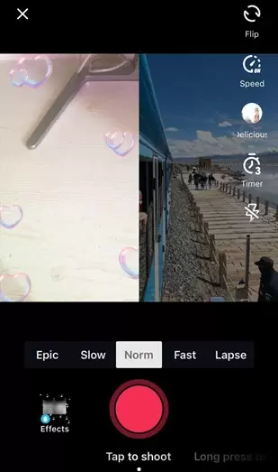 How To Duet On Tiktok And Record A Video Alongside Someone Else