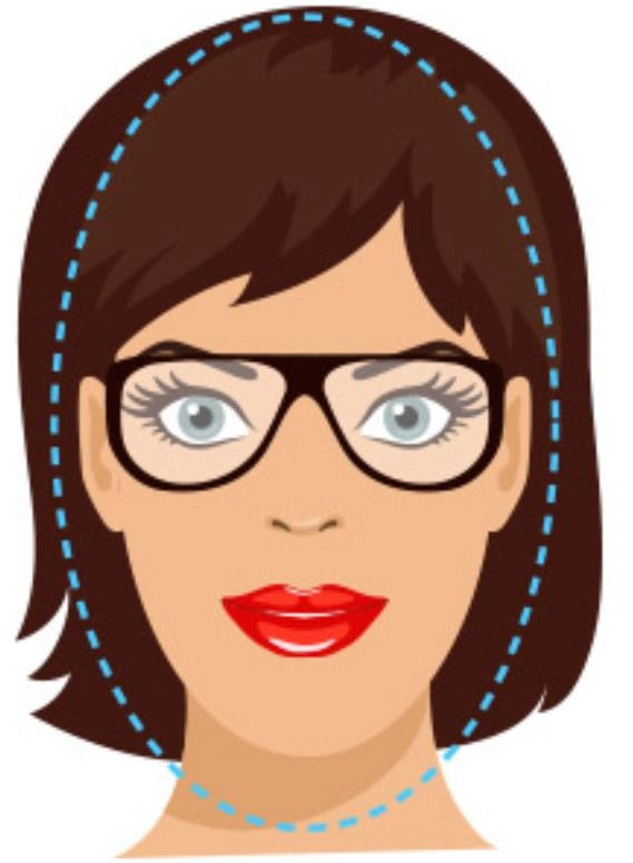 Miraculous What Types Of Glasses Look Best On An Oval Face Quora Schematic Wiring Diagrams Amerangerunnerswayorg
