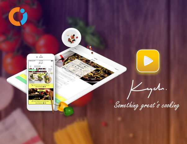 What are some good cooking apps for beginners quora sometimes learning new things can turn into a big task like cooking new dishes for yourself so take a look at keych a cooking app that allows interacting solutioingenieria Choice Image