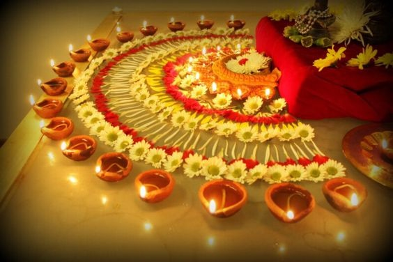 What Are Some Innovative Diwali Decorations Quora