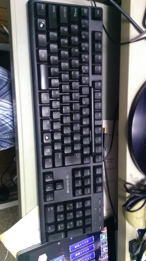 A look back: The Bloomberg Keyboard | Bloomberg ...