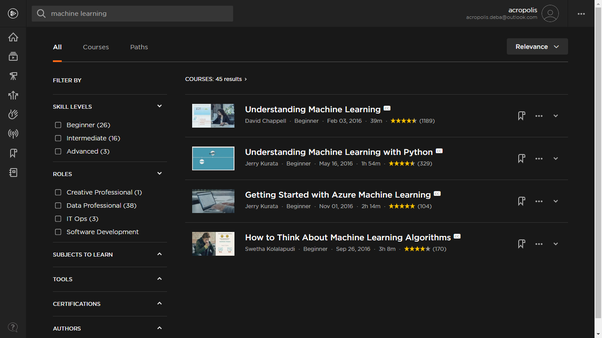 Is it worth paying for Andrew Ng's machine learning course