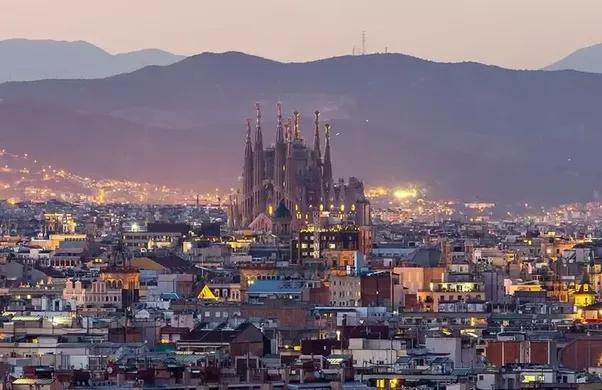 Is The High Entrance Fee To Sagrada Familia Worth It Quora