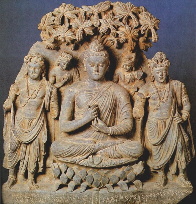 What are some examples of ancient Indian art? - Quora