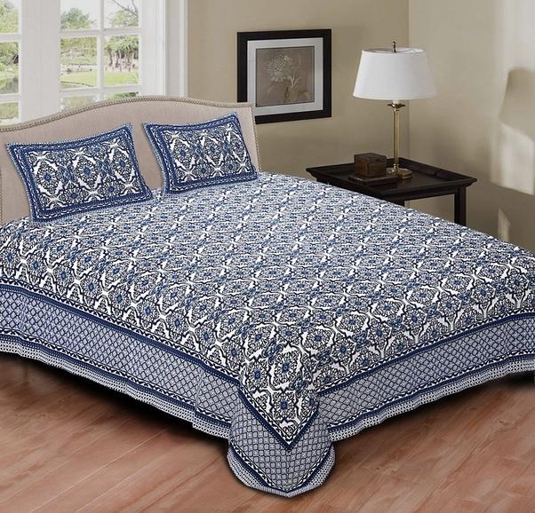 Bed Sheets Online, Buy Designer Bed Linen @ Best Offer Price India