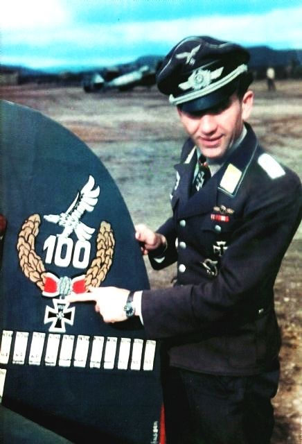 what were considered the most elite wehrmacht units of ww2
