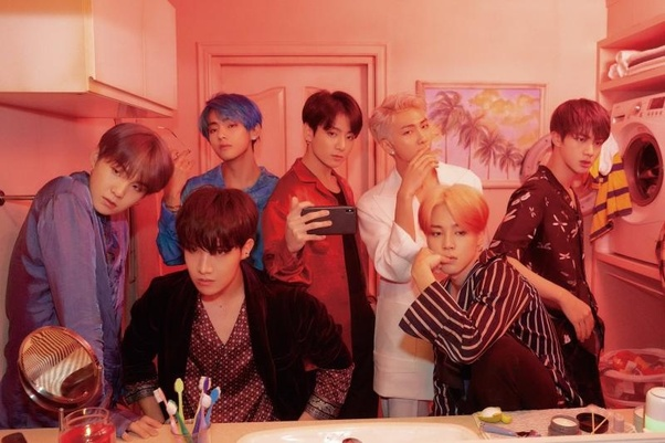 Which kpop groups write their own songs? - Quora