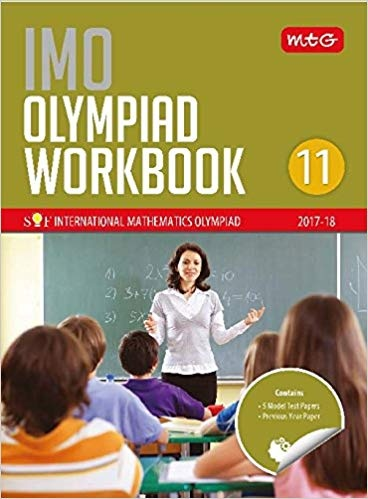 Which is the best math Olympiad books for class 11? - Quora