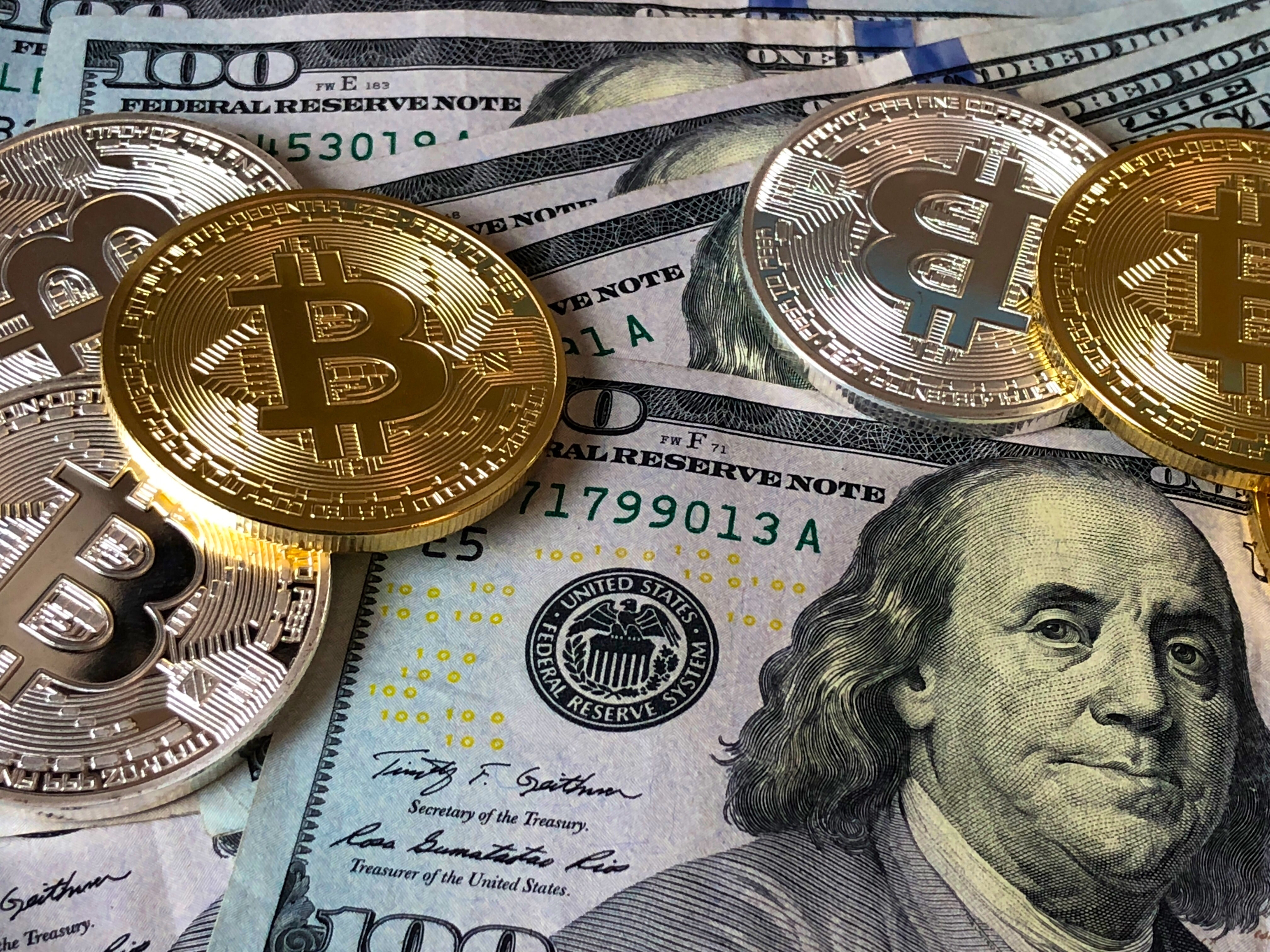 cryptocurrency offers a functional alternative to state-issued fiat money
