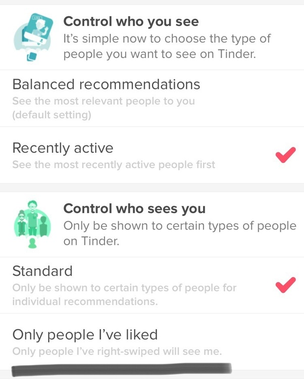 How do dating sites match users